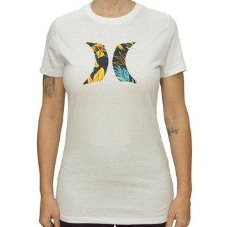 Camiseta Hurley Icon Domino