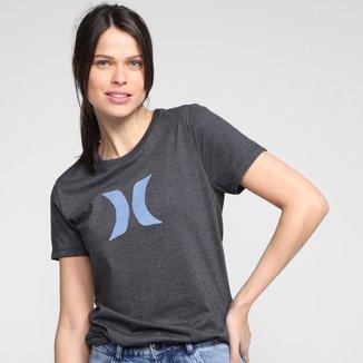 Camiseta Hurley Icon Feminina