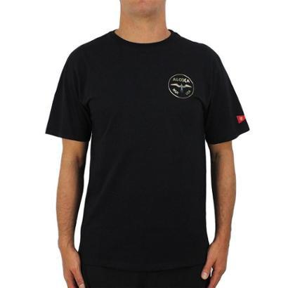 Camiseta Hurley John John Florence Aloha Masculina