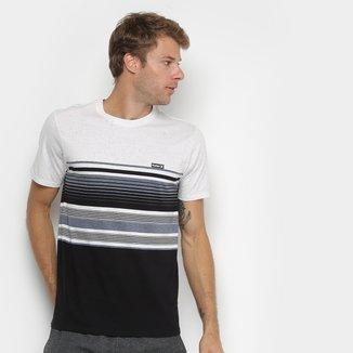 Camiseta Hurley Master Masculina