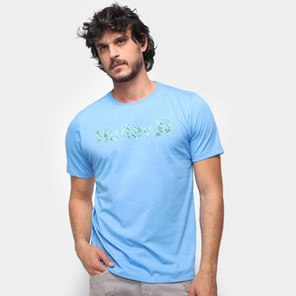 Camiseta Hurley O&O Pupukea Pe Masculina