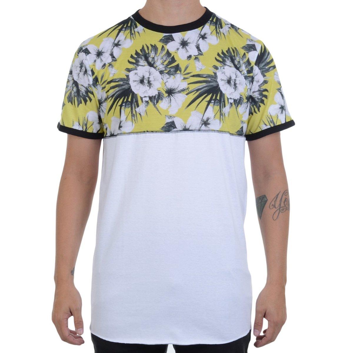 Camiseta Hurley Premium - Compre Agora  8a9729b56e4