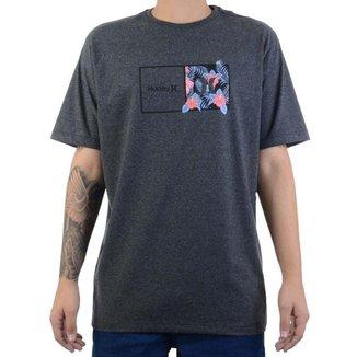 Camiseta Hurley Silk Box