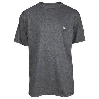 Camiseta Hurley Silk Mini Icon Masculina