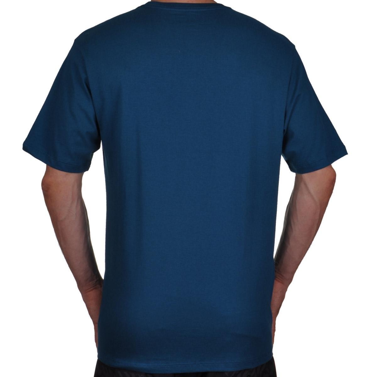 Camiseta Hurley Silk O O Masculina  Camiseta Hurley Silk O O Masculina ... d10f9389896