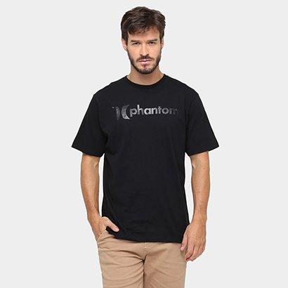 Camiseta Hurley Silk Phantom - Compre Agora  eb993b21fc0