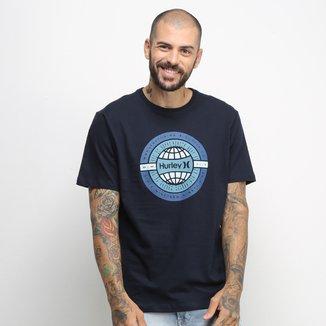 Camiseta Hurley Silk Worldwide Masculina