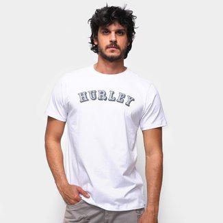 Camiseta Hurley Stone Masculina