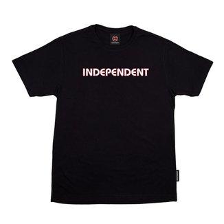 Camiseta Independent Bar Logo Preto