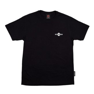 Camiseta Independent Big O.G.B.C Chest Preto