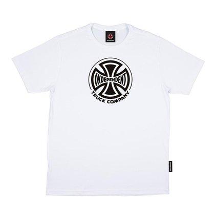 Camiseta Independent Preta Cross Logo 1