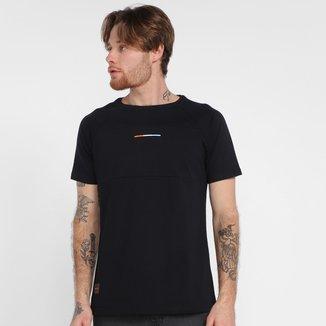 Camiseta Industrie Amsterdam Masculina