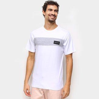 Camiseta Industrie Estampada Masculina