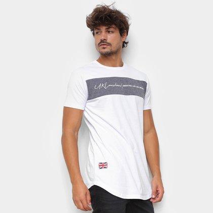 Camiseta Industrie London Masculina