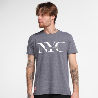Camiseta Industrie New York City Masculina