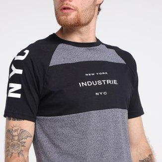 Camiseta Industrie New York Masculina