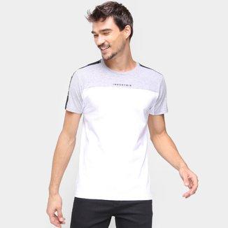 Camiseta Industrie Paris Masculina