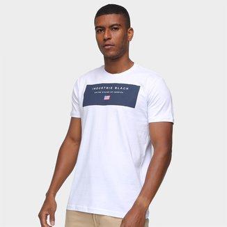 Camiseta Industrie USA Masculina