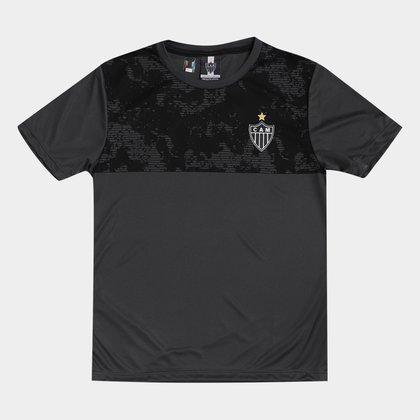 Camiseta Infantil Atlético Mineiro Heed