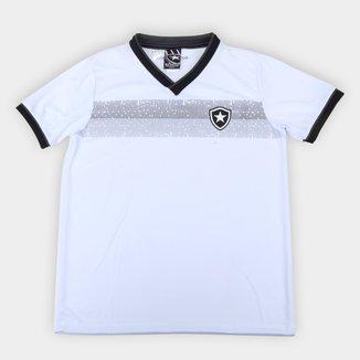 Camiseta Infantil Botafogo Evoke