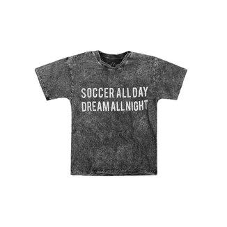 Camiseta Infantil Caioba Soccer All Day Masculina