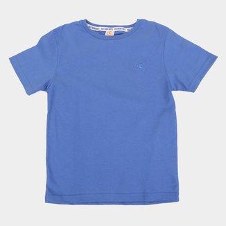 Camiseta Infantil Costão Básica Masculina