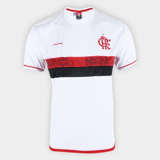 Camiseta Infantil Flamengo Approval