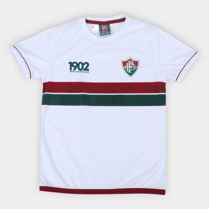 Camiseta Infantil Fluminense Approval