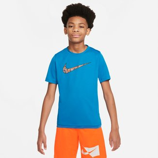 Camiseta Infantil Nike Trophy Gfx Masculina