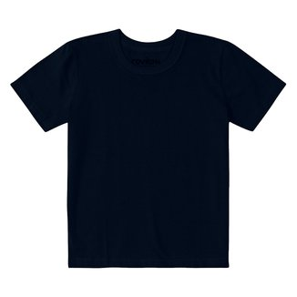 Camiseta Infantil Rovitex Básica