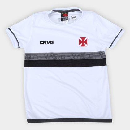 Camiseta Infantil Vasco Approval