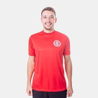 Camiseta Inter Básica Vermelha
