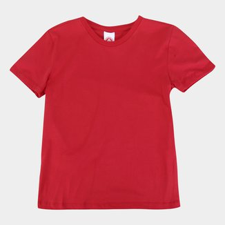 Camiseta Internacional Juvenil Blanks