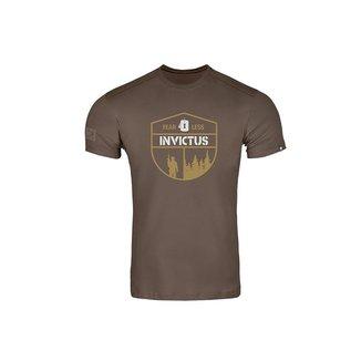 Camiseta Invictus Concept Fearless Masculina
