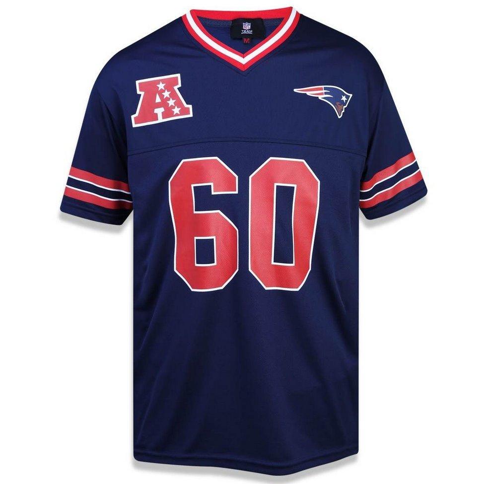97f40e28f Camiseta Jersey New England Patriots Sports Vein Year - New Era - Marinho -  Compre Agora