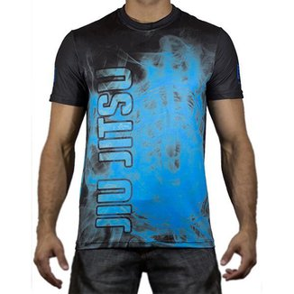 Camiseta Jiu Jitsu Campeão