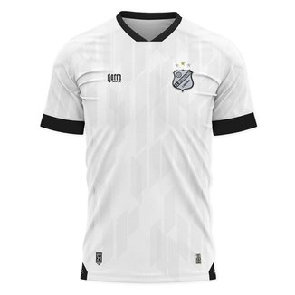 Camiseta Jogo Internacional de Limeira - Paulista 2021 - Masculino - Muvin - ITL-1700 - EG - Preto