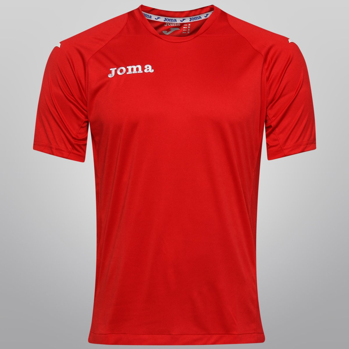 7c4857121d Camiseta Joma Fit One - Compre Agora