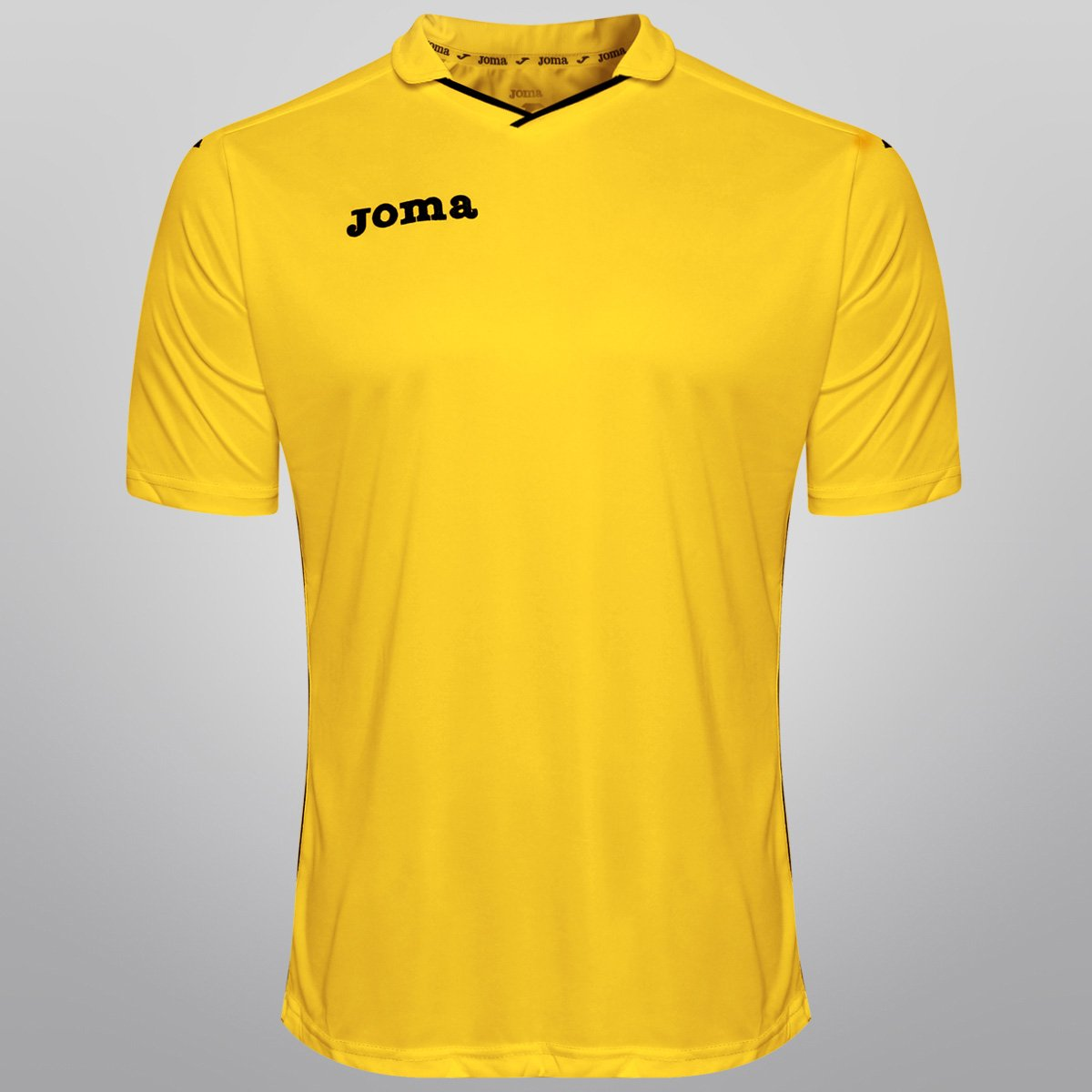 625952a228 Camiseta Joma Fit Rival - Compre Agora