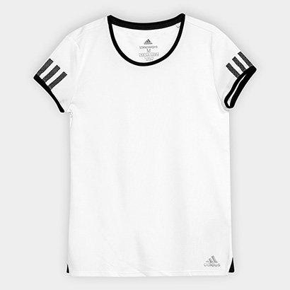 Camiseta Juvenil Adidas Club