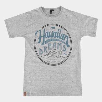 Camiseta Juvenil HD Especial Vintage Masculina