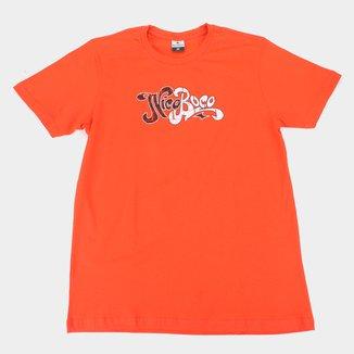 Camiseta Juvenil Nicoboco Oceanside Masculina