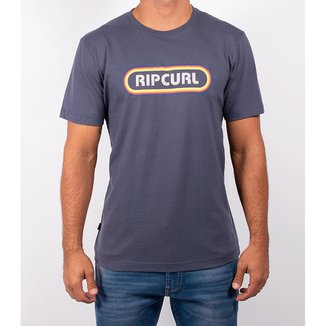 Camiseta Juvenil Rip Curl Pilulle Masculina