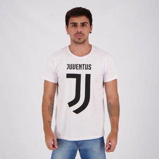 Camiseta Juventus Secret Sport Branca