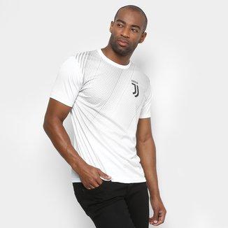 Camiseta Juventus Upgrade Masculina