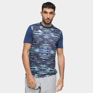 Camiseta Kappa Jenner 2.0 Masculina