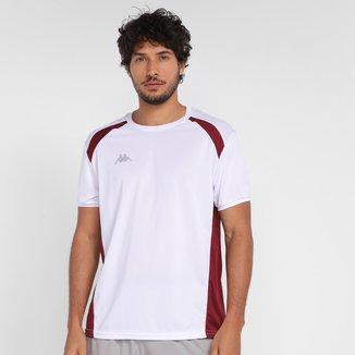 Camiseta Kappa Ocean Masculina