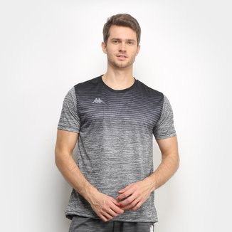 Camiseta Kappa Oggi Masculina