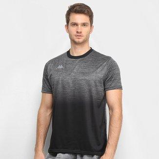 Camiseta Kappa Trivento Masculina