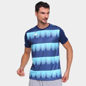 Camiseta Kappa Zorion Masculina